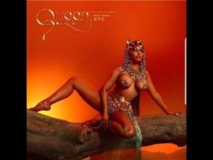 Nicki Minaj - Thought I Knew You ft. The Weeknd